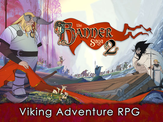 Banner Saga 2 Screenshots