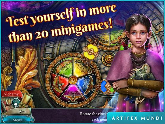 Lost Grimoires: Stolen Kingdom (Full) screenshot 9