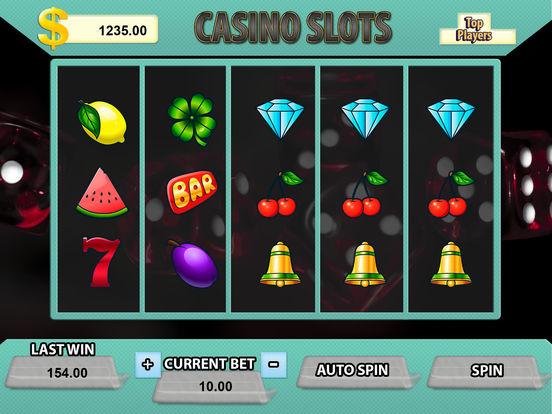 Born to Win Wild $$$ - VIP Slots Machines
