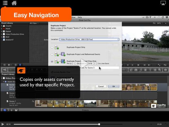 Digital Production BuZZ iPad Screenshot 4