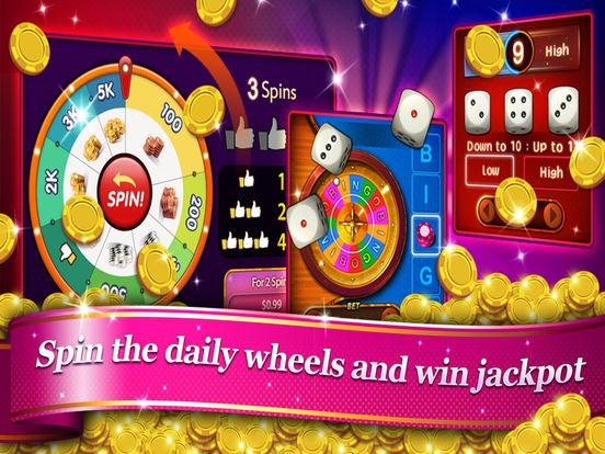 Bingo Star Live 90 iPad Screenshot 5