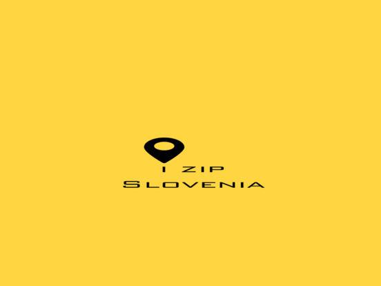 izip Slovenia iPad Screenshot 2