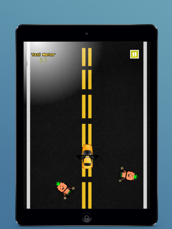 Drag Taxi PRO Screenshots