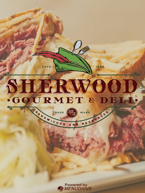 App shopper sherwood gourmet deli food drink for Amante italian cuisine deerfield beach