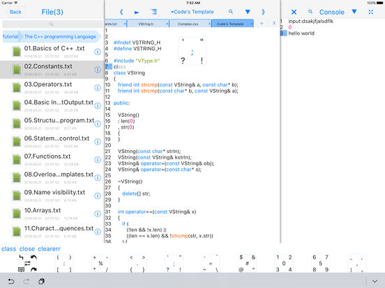 App Shopper C C Offline Compiler For C C