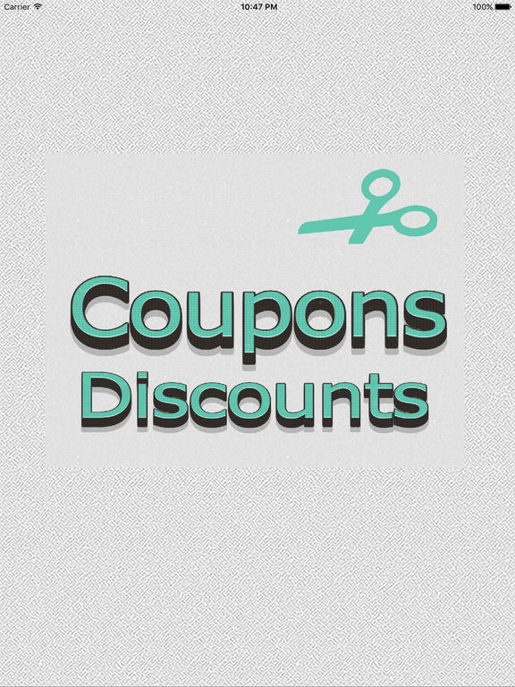 Coupons for dELiAs Shopping App-ipad-0