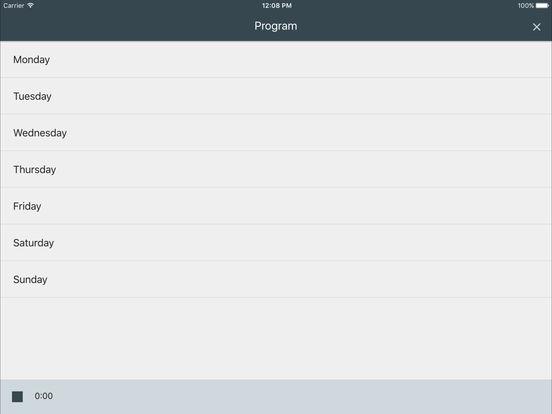 4ZzZfm iPad Screenshot 2