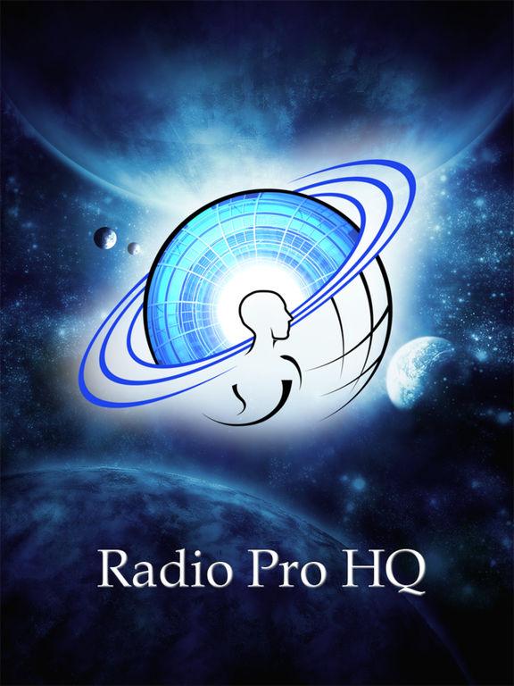 Radio Pro HQ Screenshots
