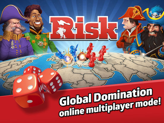 RISK: Global Domination screenshot