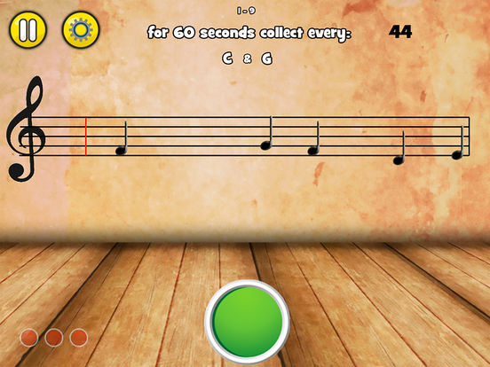 Treble Cat HD - Learn To Read Music Screenshots