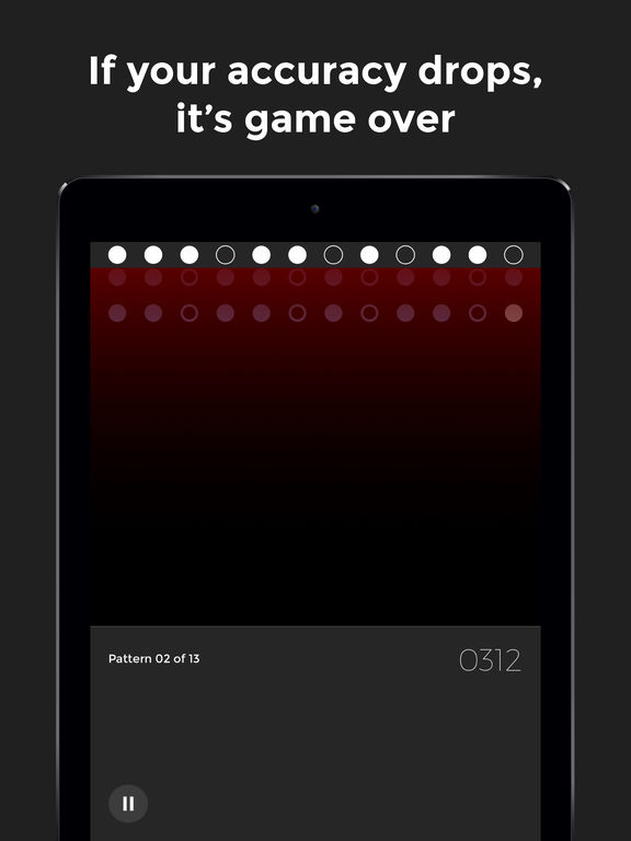 Steve Reich's Clapping Music – Improve Your Rhythm для iPad