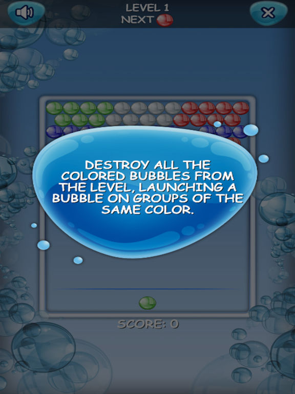 App Shopper: Bubble Shooter Ultimate (Games)