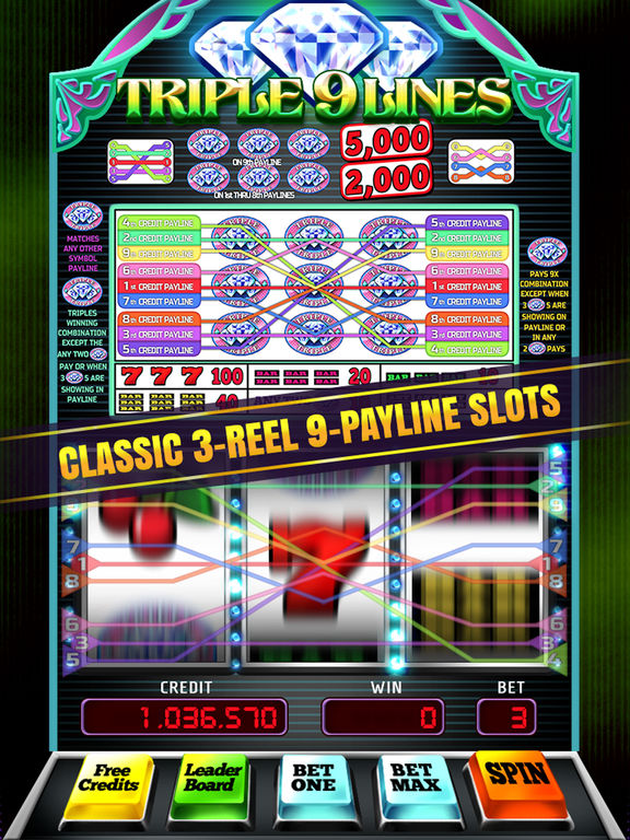 Play Quick Hit Platinum Slot for Free Online