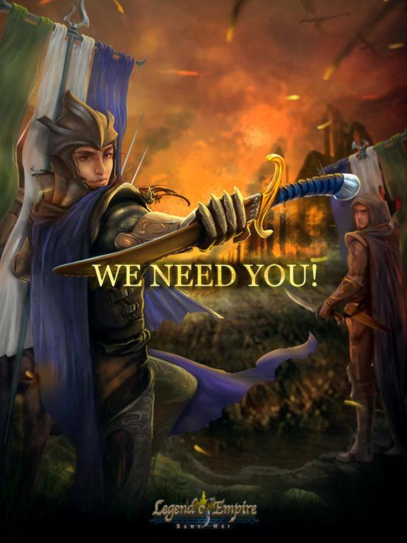 Legend of Empirescreeshot 5