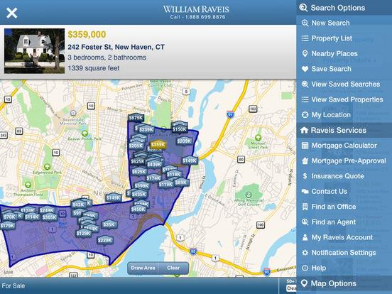 William Raveis Real Estate Mortgage Insurance