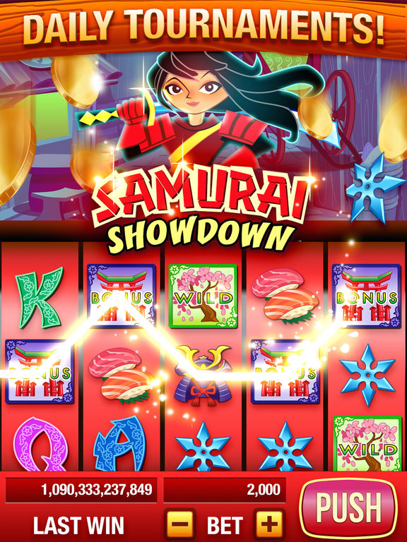 Slots Vacation screenshot 7