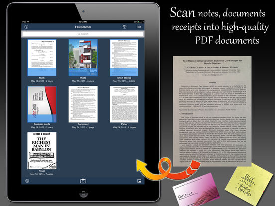 scanner will not scan to pdf