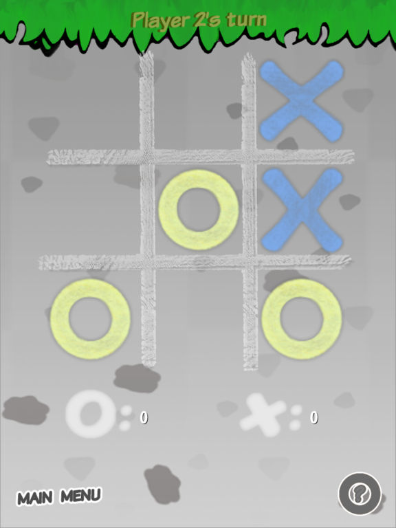 Terrific Tic Tac Toe Screenshots