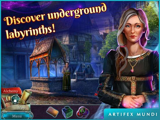 Lost Grimoires: Stolen Kingdom (Full) screenshot 10