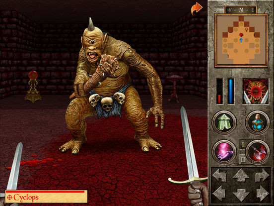 The Quest Screenshot