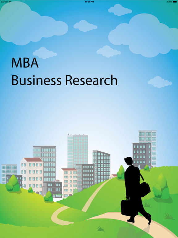mba notes for marketing