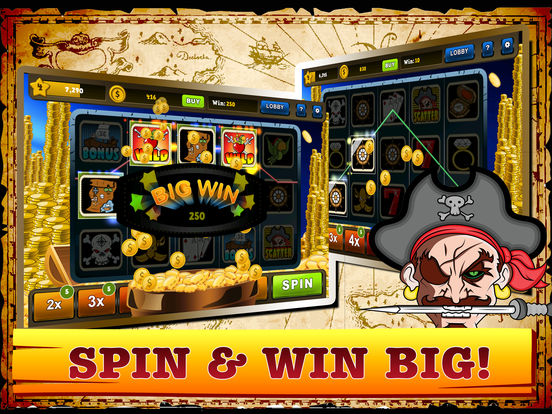 Big Game Online Slot Machine Review - Play Online for Free