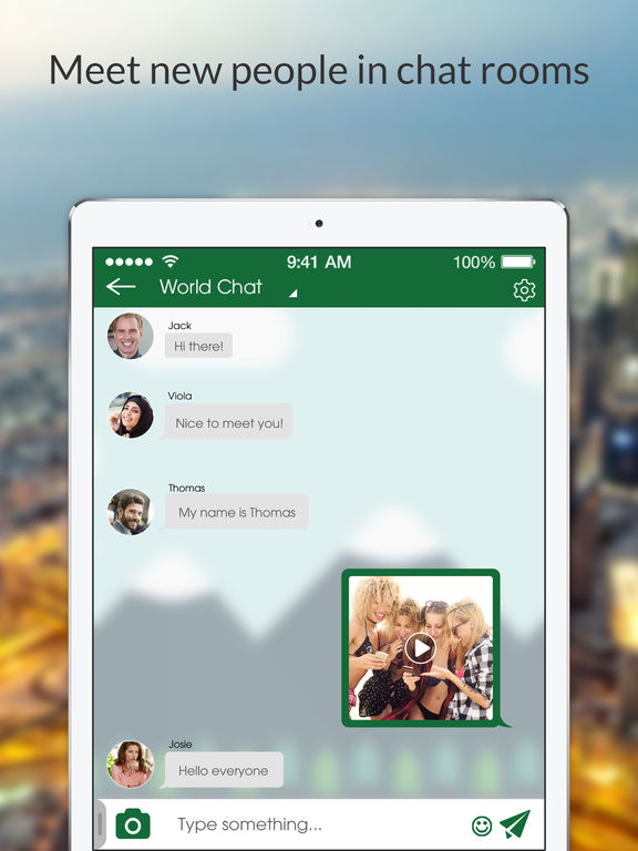 meet people near you app xbox