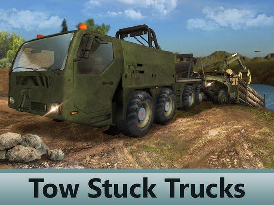 Sawmill Driver Simulator 3D Full Screenshots