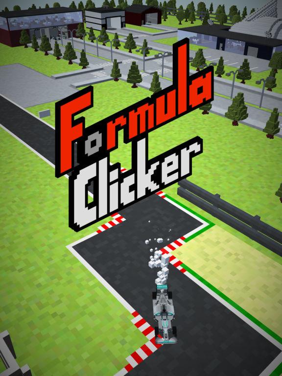 Formula Clicker - Idle Manager Screenshots