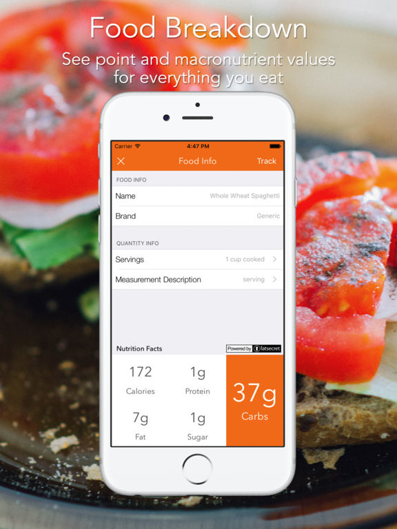 Low Carb Diet Calculator on the App Store