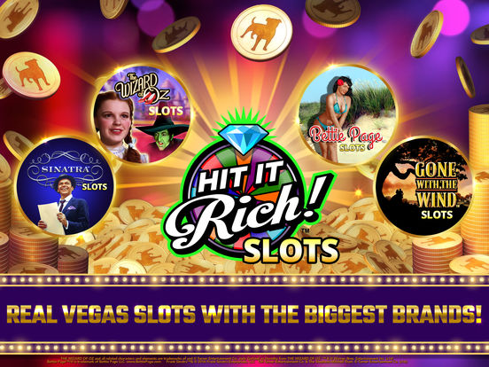 hit it rich casino slots codes