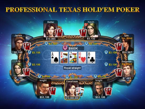 Dh texas poker cheats