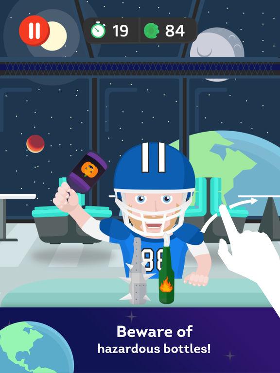BottleBattle Game screenshot 8