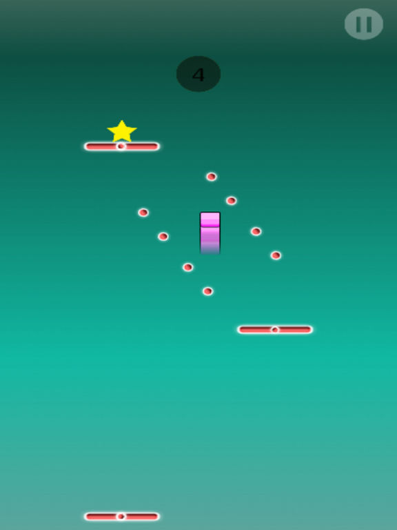 Mr. Cube Shape Dash screenshot 5