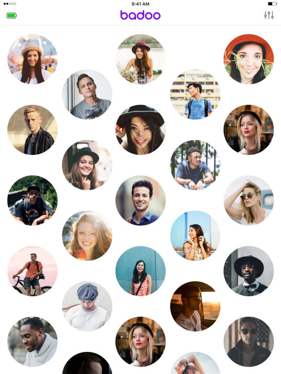 Badoo Premium - Meet new people. Extra features. Screenshots