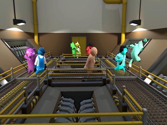 Gang Stupid Beasts Pro ™ screenshot 6