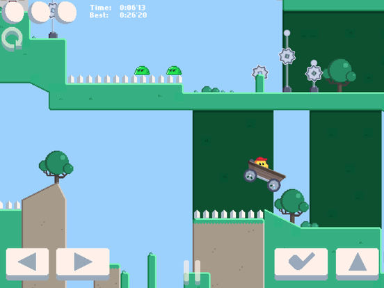 Screenshot #3 for Golf Zero