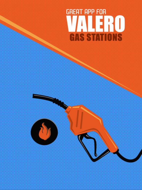 Valero Gas Station Logo Great App for Valero G...