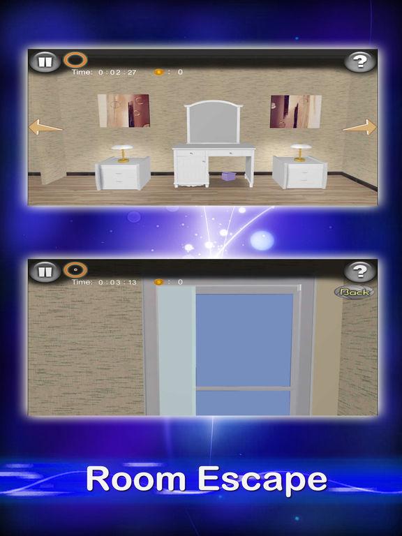 Escape 22 Difficult Rooms screenshot 7