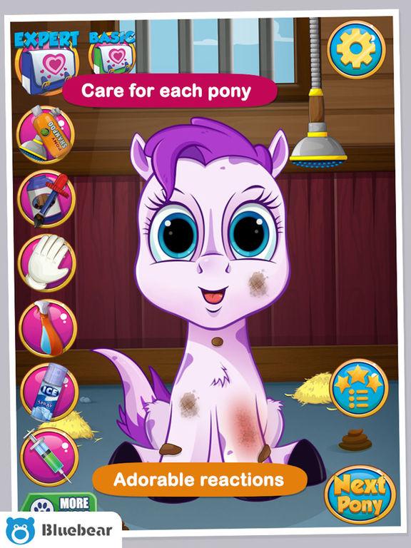 Pony Doctor screenshot 9