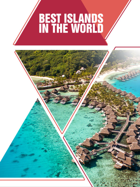 App Shopper Best Islands In The World Travel