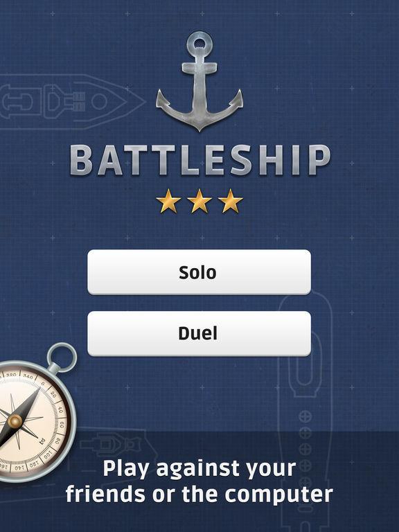 Battleship ∙ screenshot 8