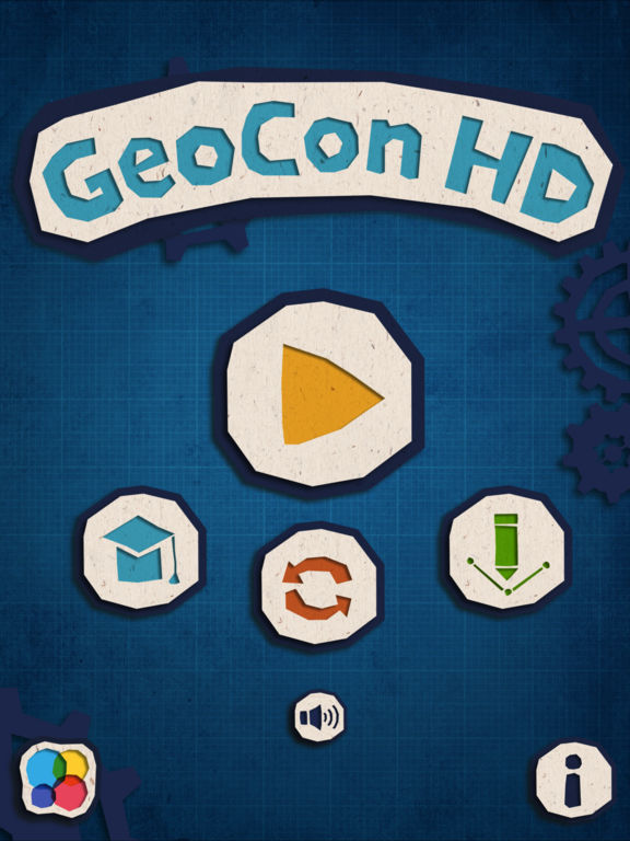 GeoCon HD Screenshot