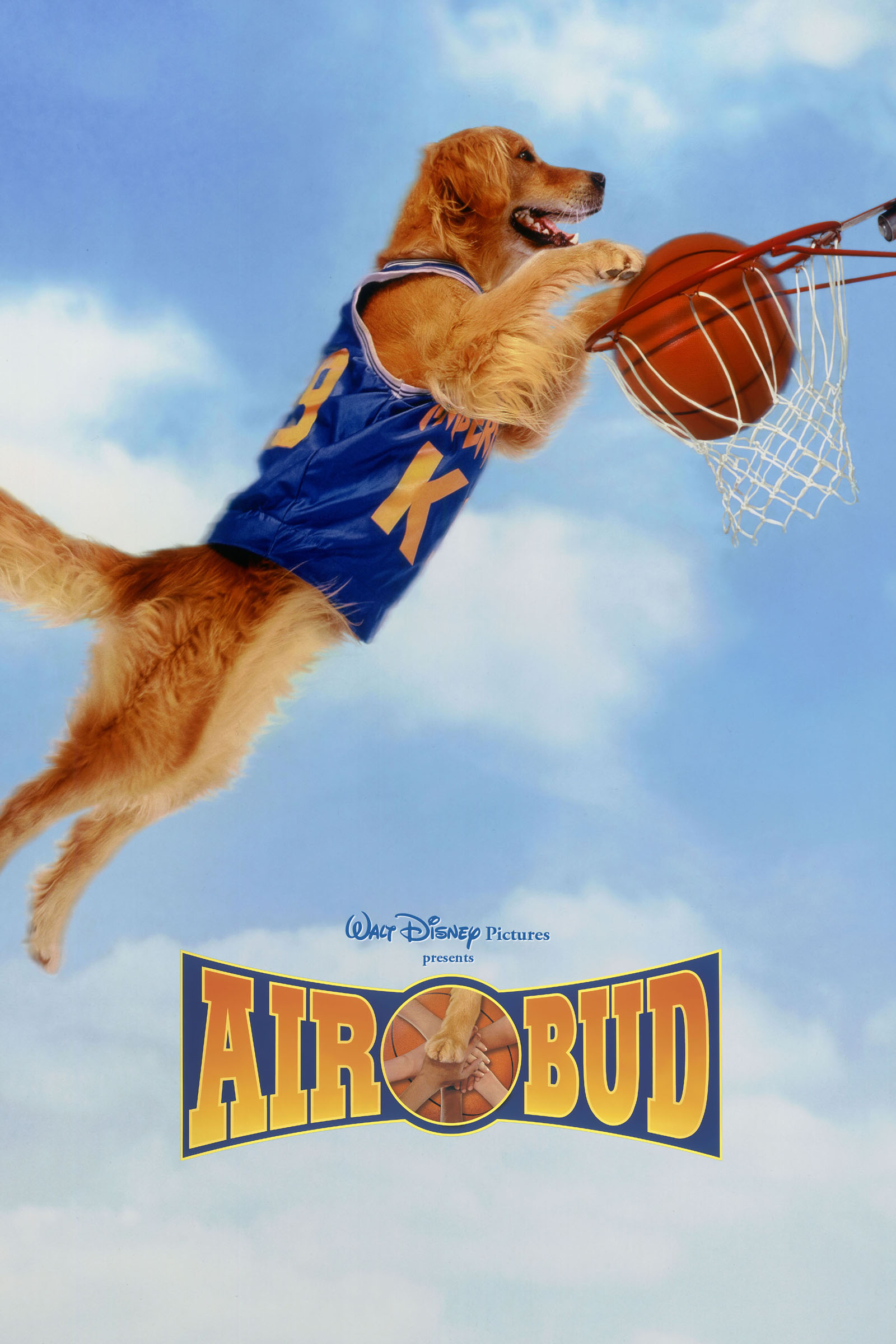 itunes movies air bud