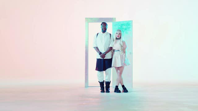 Leah McFall – Home (feat. will.i.am) – Music Video [iTunes Plus AAC M4V] (2014)