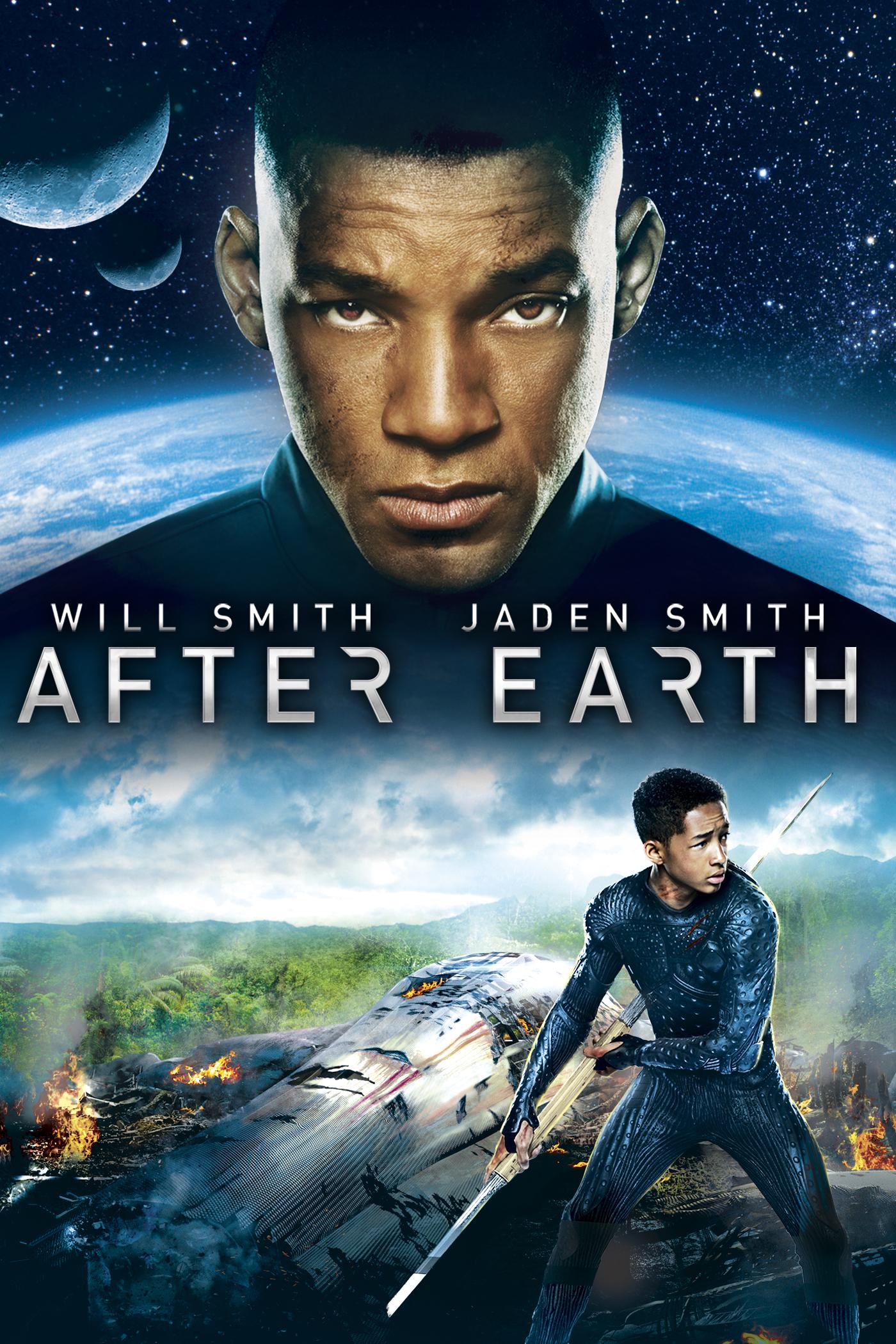 After Earth - Film 2013 - FILMSTARTS.de