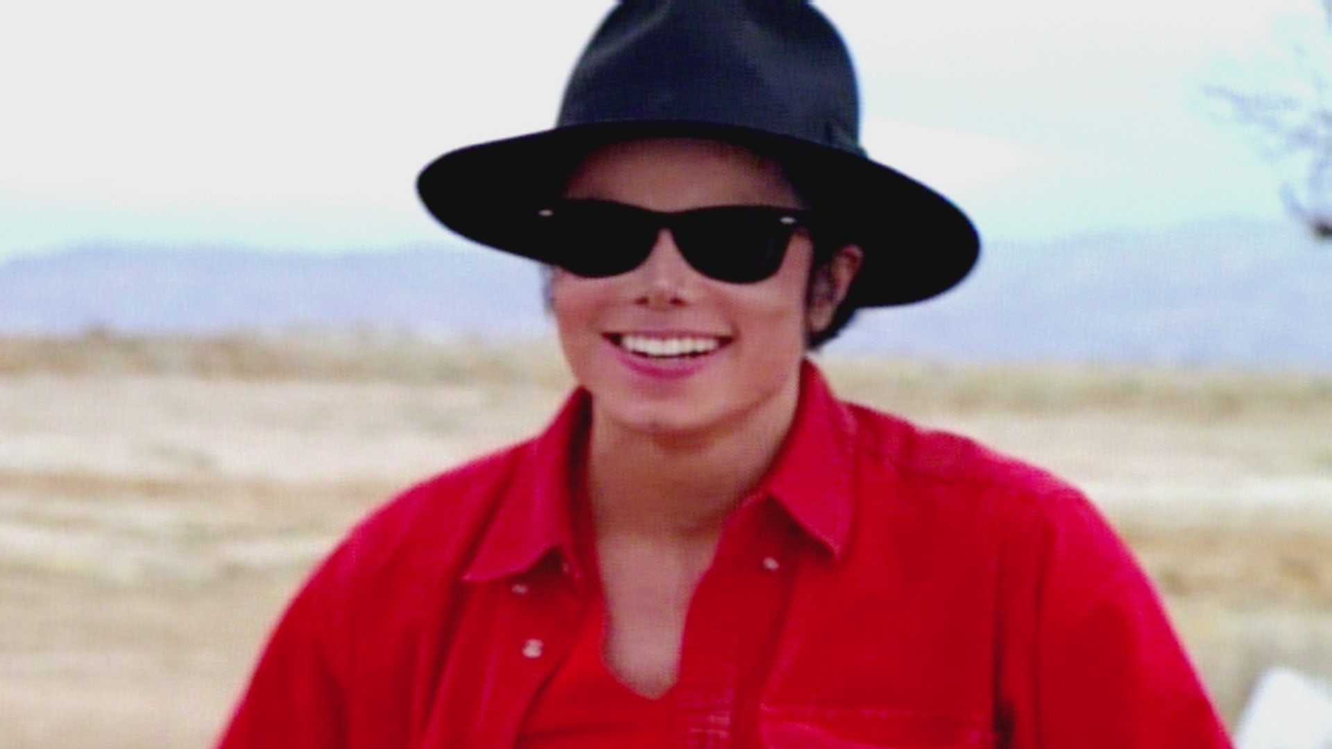 Michael Jackson – A Place With No Name – Music Video (2014) [iTunes Plus AAC M4V]
