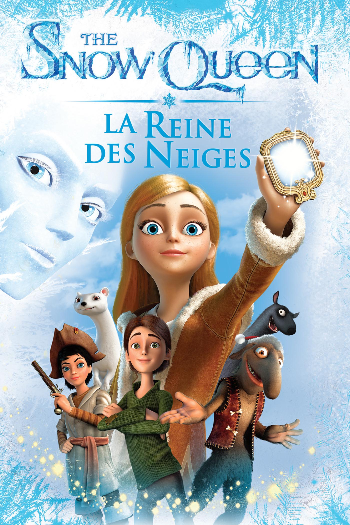 Itunes films the snow queen la reine des neiges 2012 - Download la reine des neiges ...