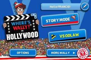 Where's Wally?® in Hollywood image #1