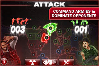RISK screenshot #2
